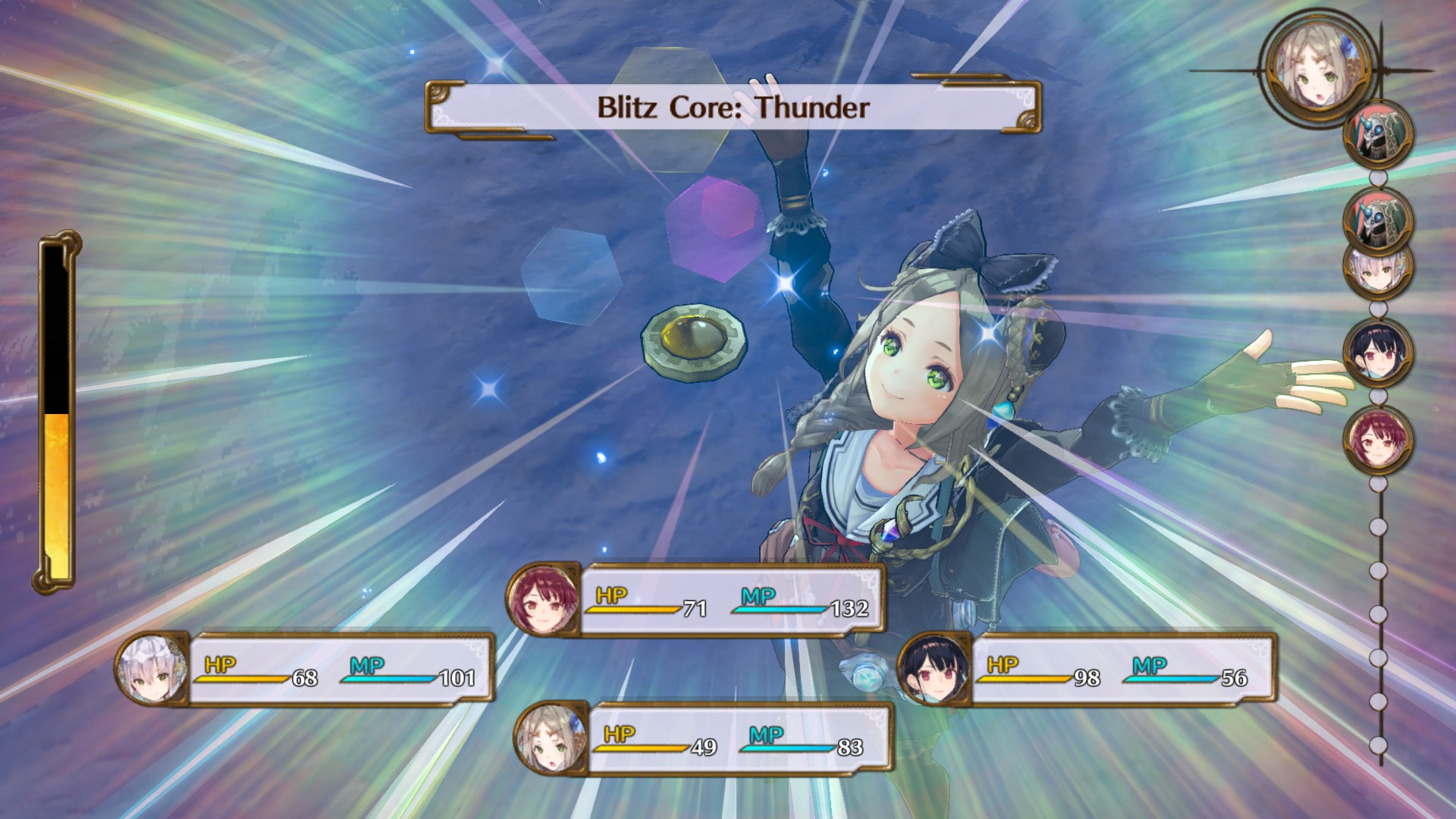Atelier Firis: The Alchemist and the Mysterious Journey (ENG/JAP) [REPACK]