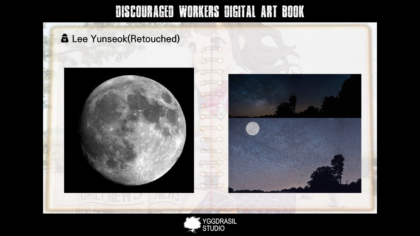 Discouraged Workers TEEN - Digital Books screenshot