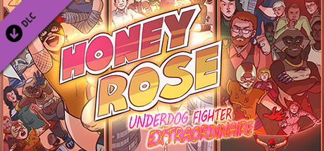 Honey Rose - Symbolic Tier