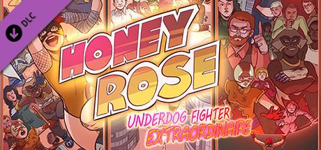 Honey Rose - Patron Tier