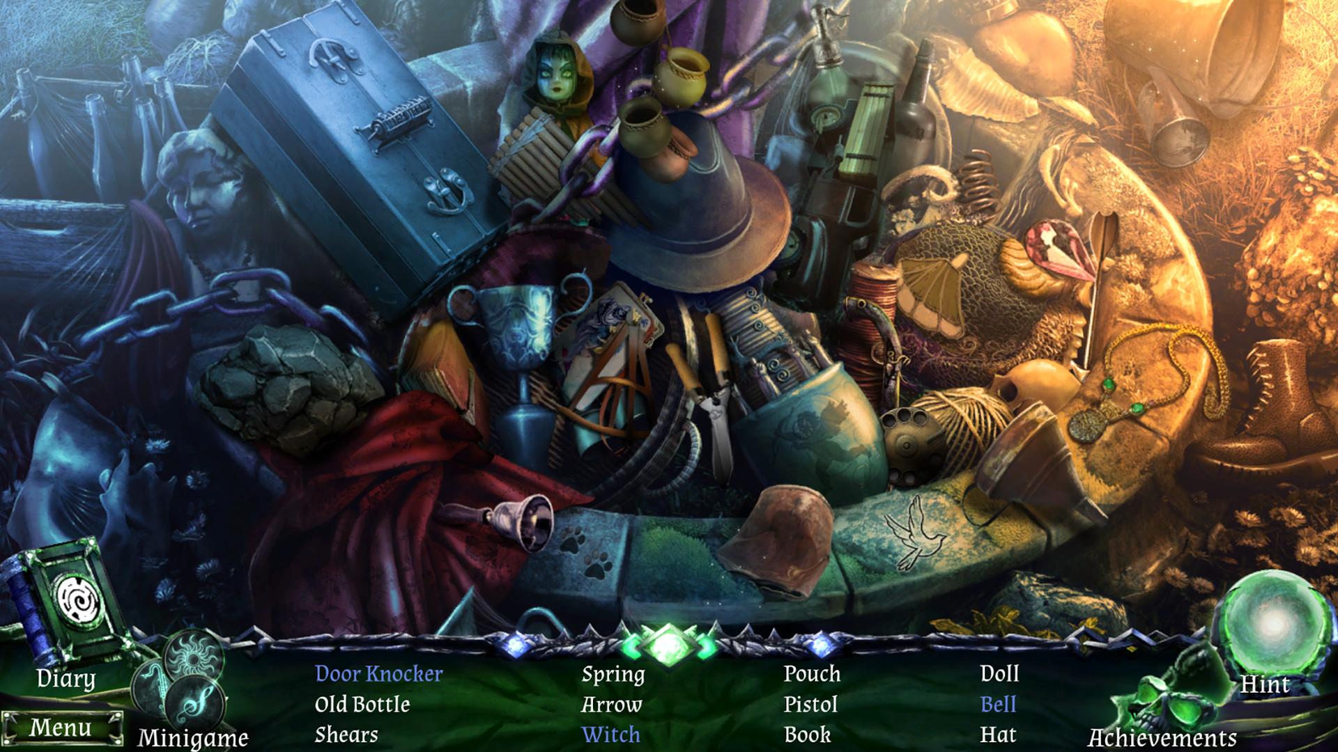 Demon Hunter 3: Revelation screenshot