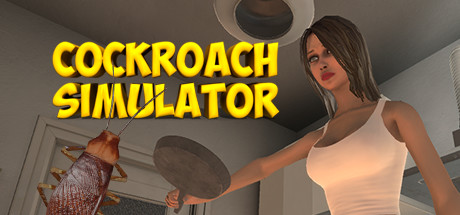 Купить Cockroach Simulator