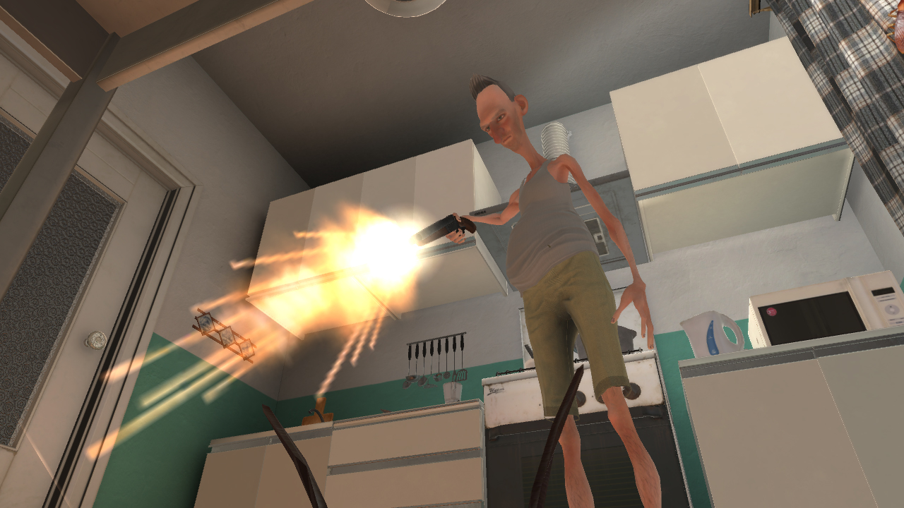 Image of Cockroach Simulator Repack PC Game Full Version Free Download