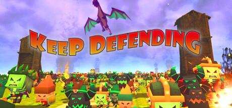 Keep Defending