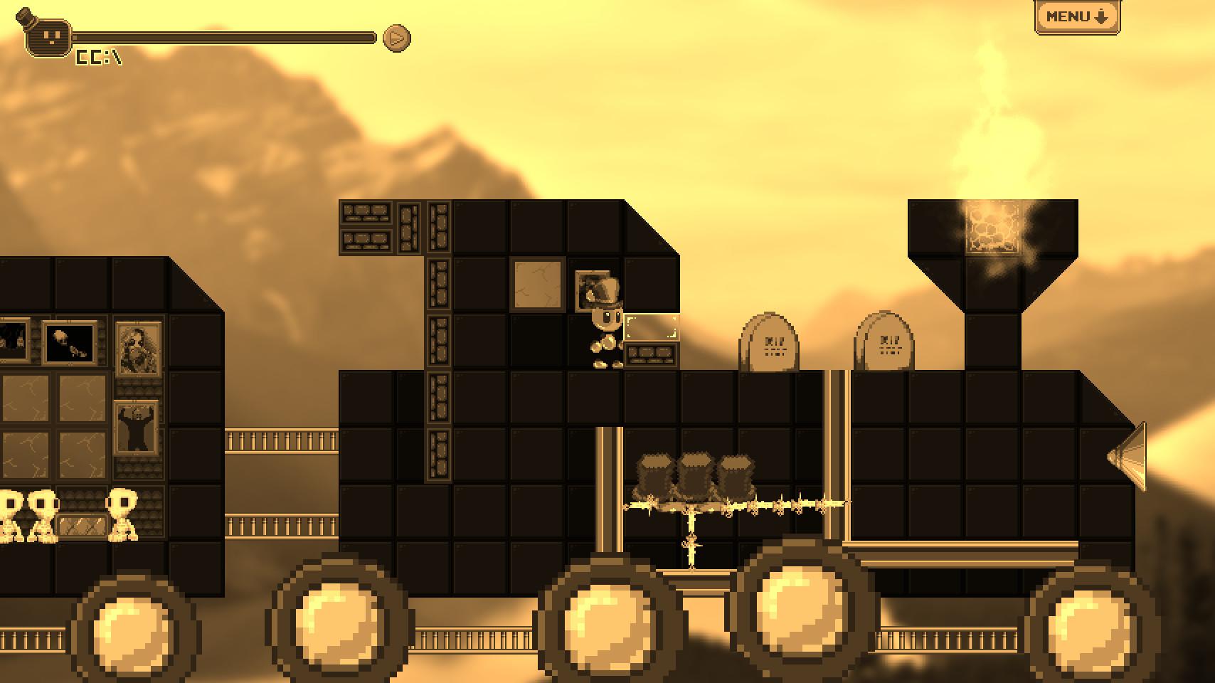 Cranium Conundrum screenshot