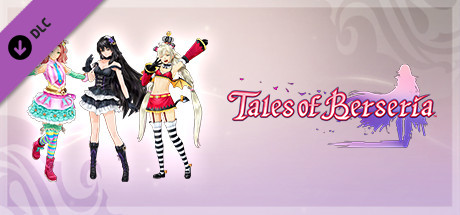 Tales of Berseria - Idolm@ster Costumes Set