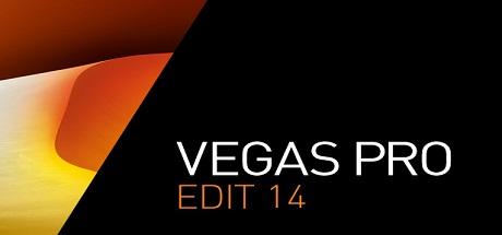 VEGAS Pro 14 Edit Steam Edition