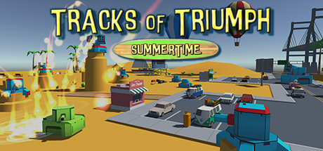 Tracks of Triumph: Summertime