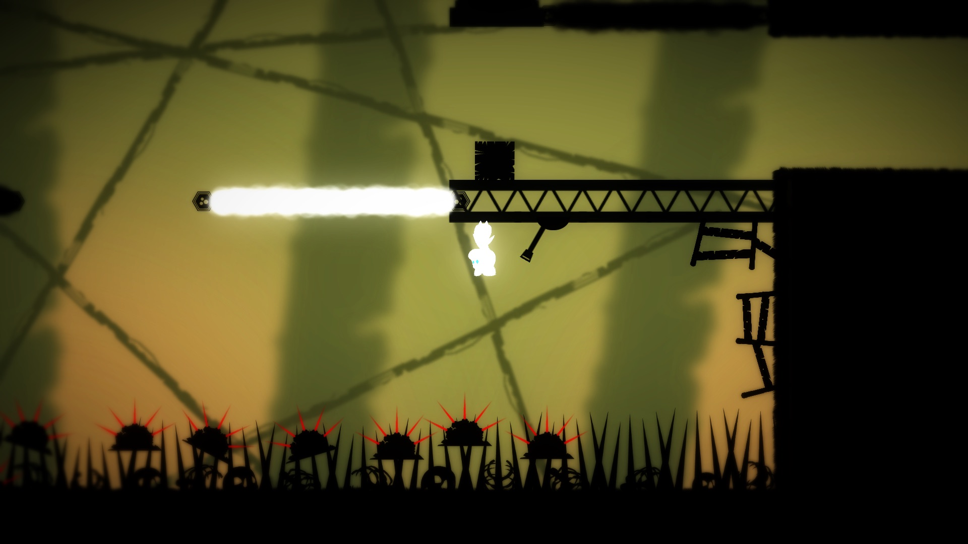 Soulless: Ray Of Hope screenshot