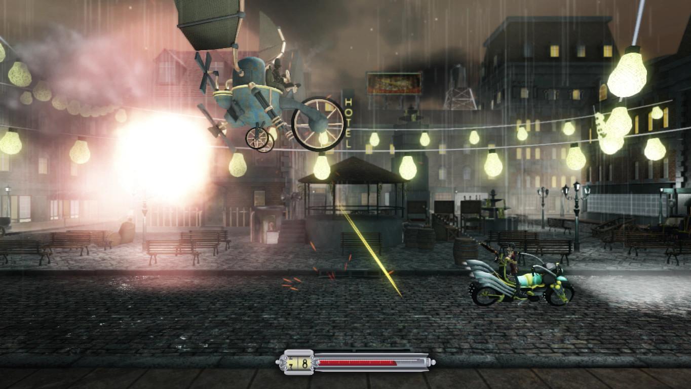 Wells screenshot