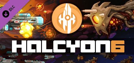 Halcyon 6: Starbase Commander - Soundtrack steam gift free