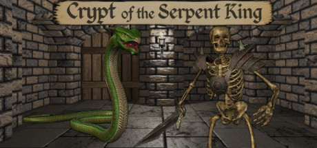 Crypt of the Serpent King-Hi2U