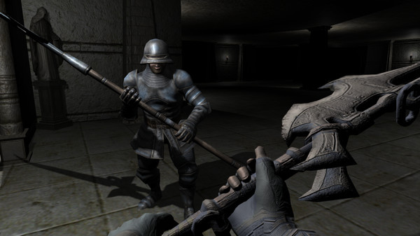 CRYPT OF THE SERPENT KING PC TORRENT