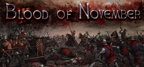 Eisenwald: Blood of November Steam Game