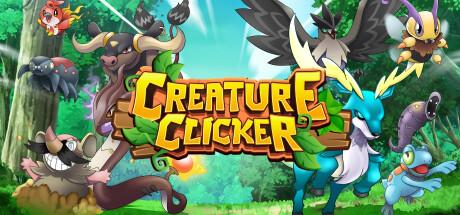 Creature Clicker - Capture, Train, Ascend!