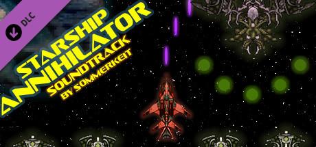 Starship Annihilator - Soundtrack