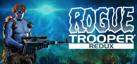Allgamedeals.com - Rogue Trooper Redux - STEAM