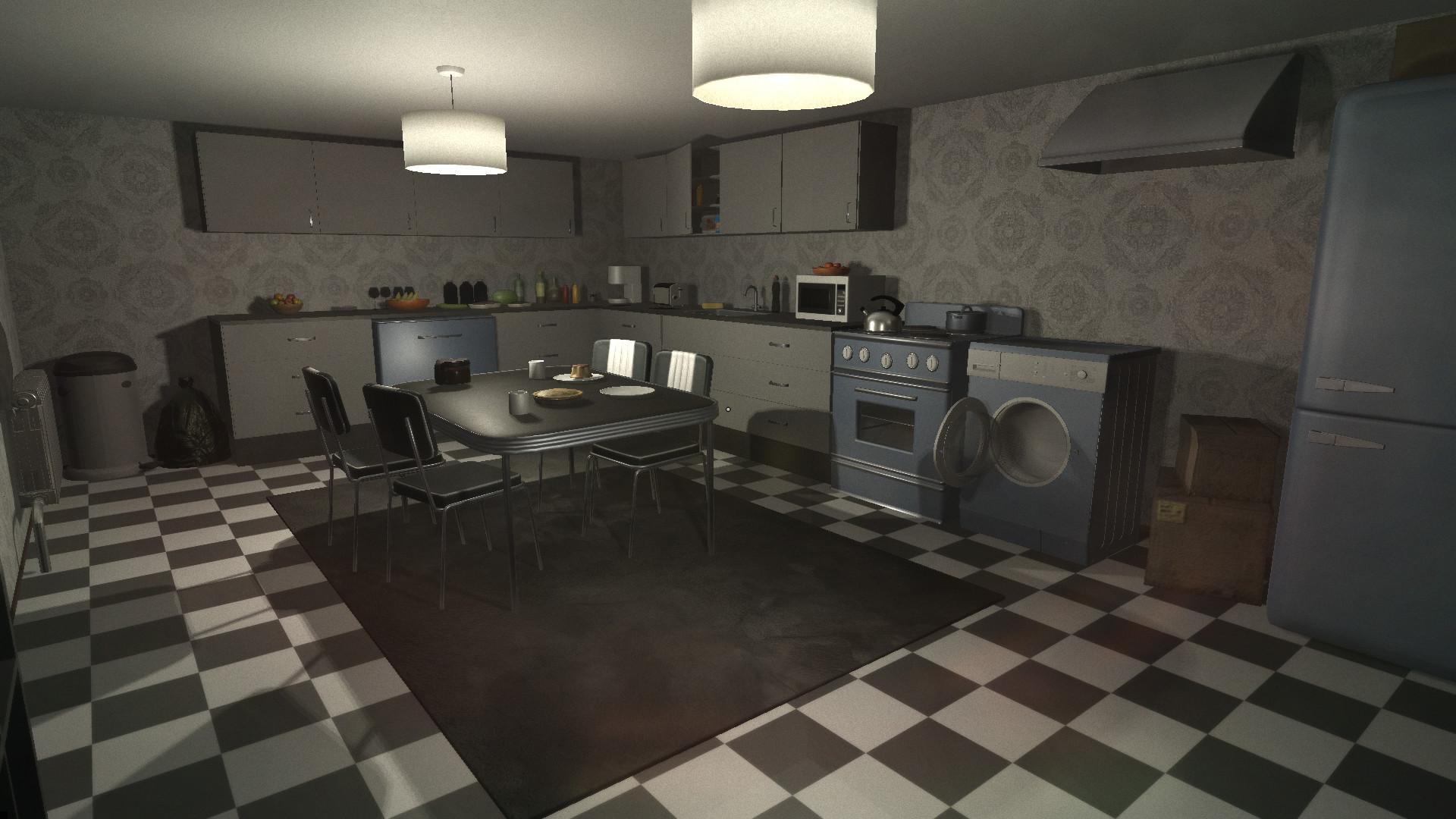 İnceleme: Alone?-VR