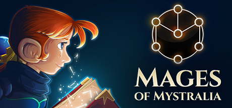 Mages of Mystralia game image