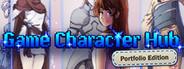 Game Character Hub: Portfolio Edition