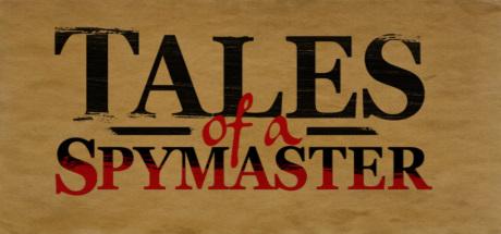 Allgamedeals.com - Tales of a Spymaster - STEAM