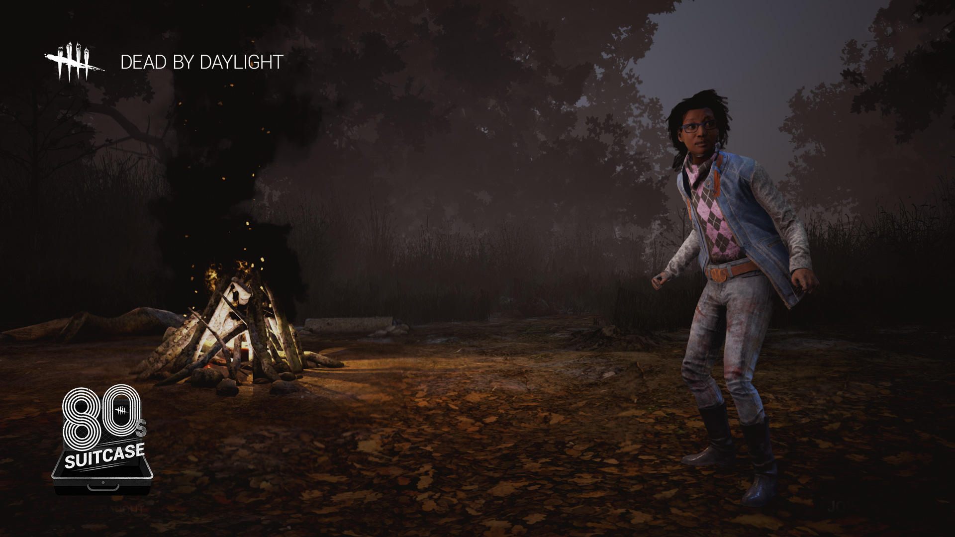 Dead by Daylight - The 80's Suitcase screenshot