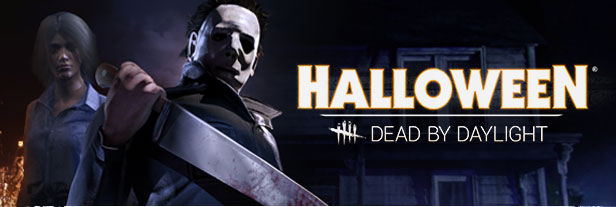 halloween is a chapter for dead by daylight where youll witness the purest form of evil where pain is the beginning and death is the end - Halloween Video Game Michael Myers