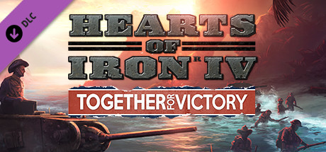 Купить Hearts of Iron IV. Together for Victory со скидкой 6%