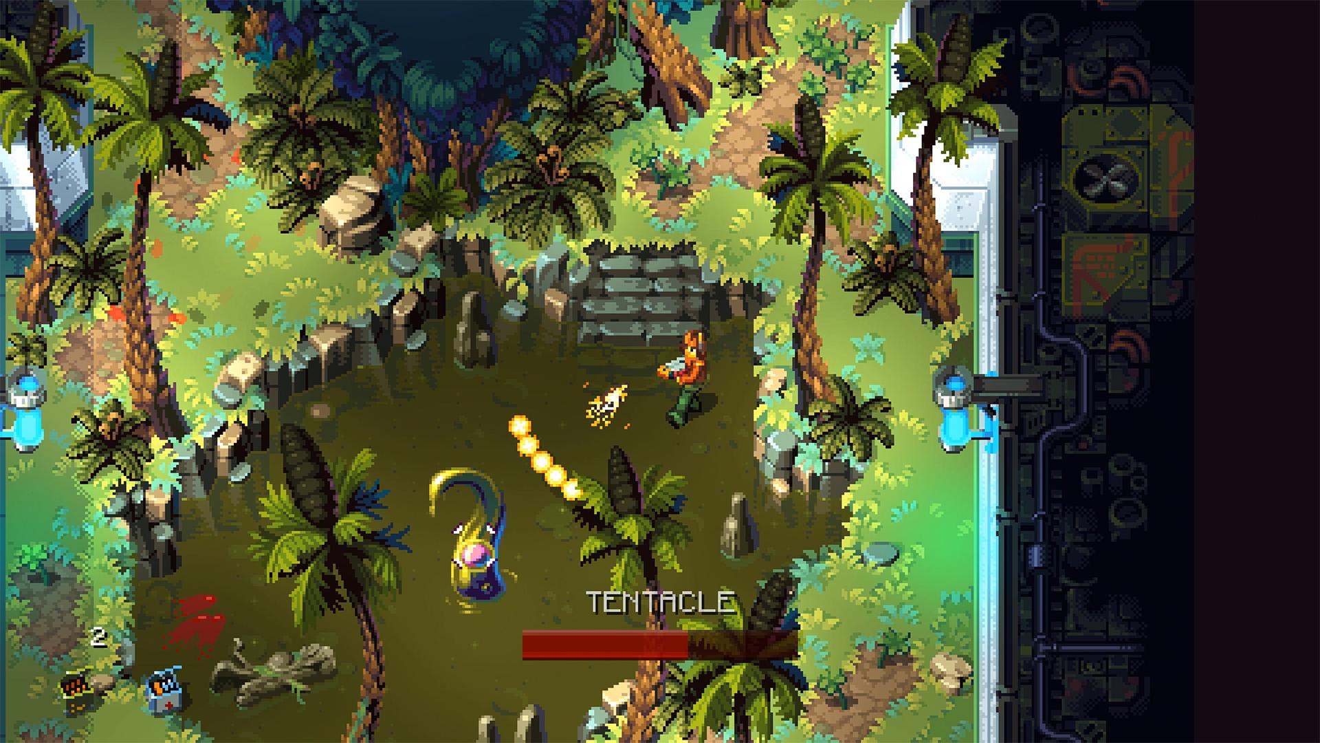 Tower 57 screenshot