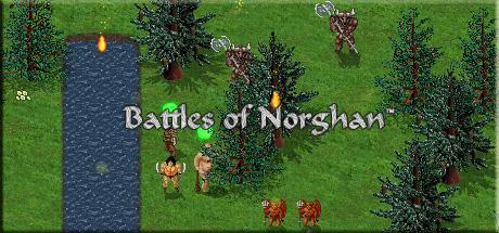 Battles of Norghan