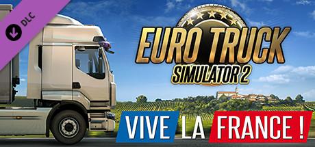 Купить Euro Truck Simulator 2. Vive la France !