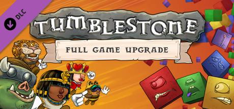Tumblestone: Trial to Full Game Upgrade