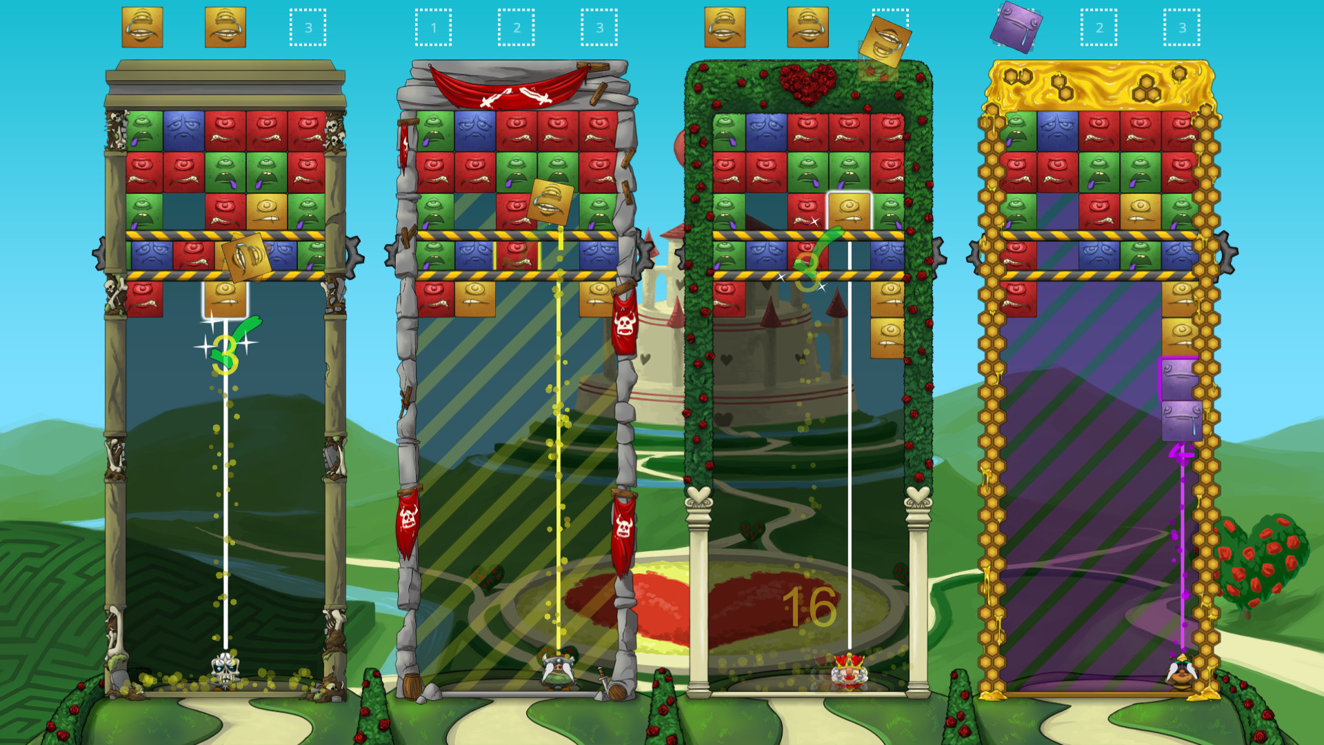 Trial to Full Game Upgrade screenshot