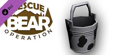 Rescue Bear Operation - Moo Bucket