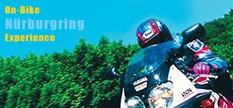 On bike Nurburgring Experience