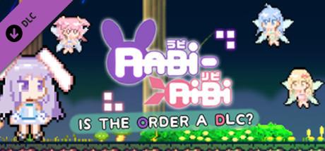 Rabi-Ribi - Is the order a DLC?