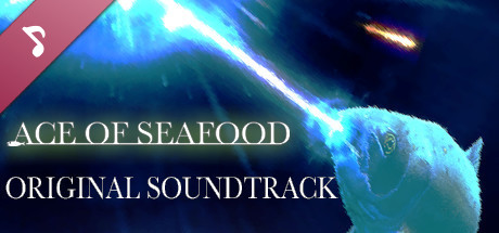 Ace of Seafood - Original Soundtrack