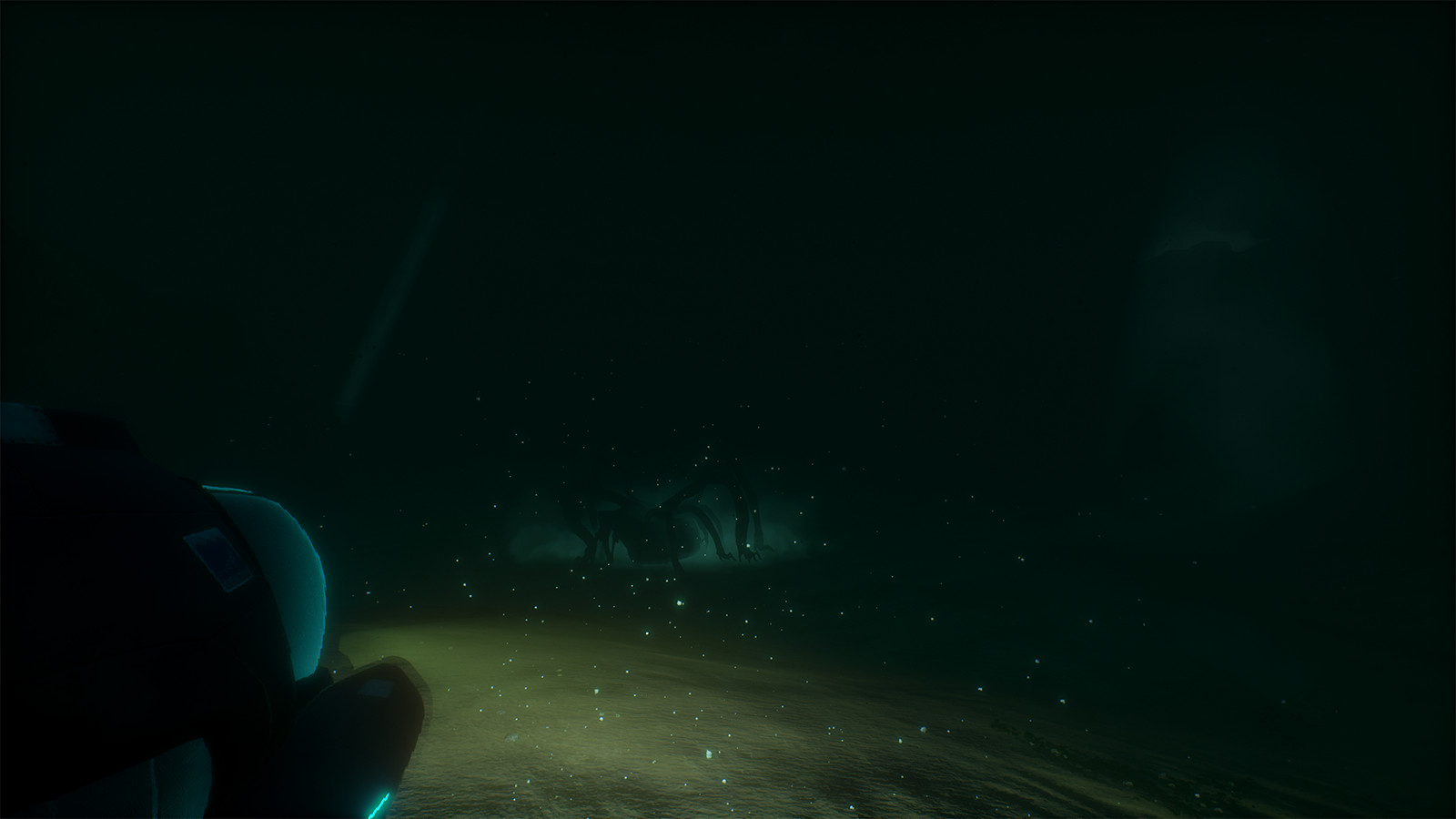 Iron Fish Screenshot 3
