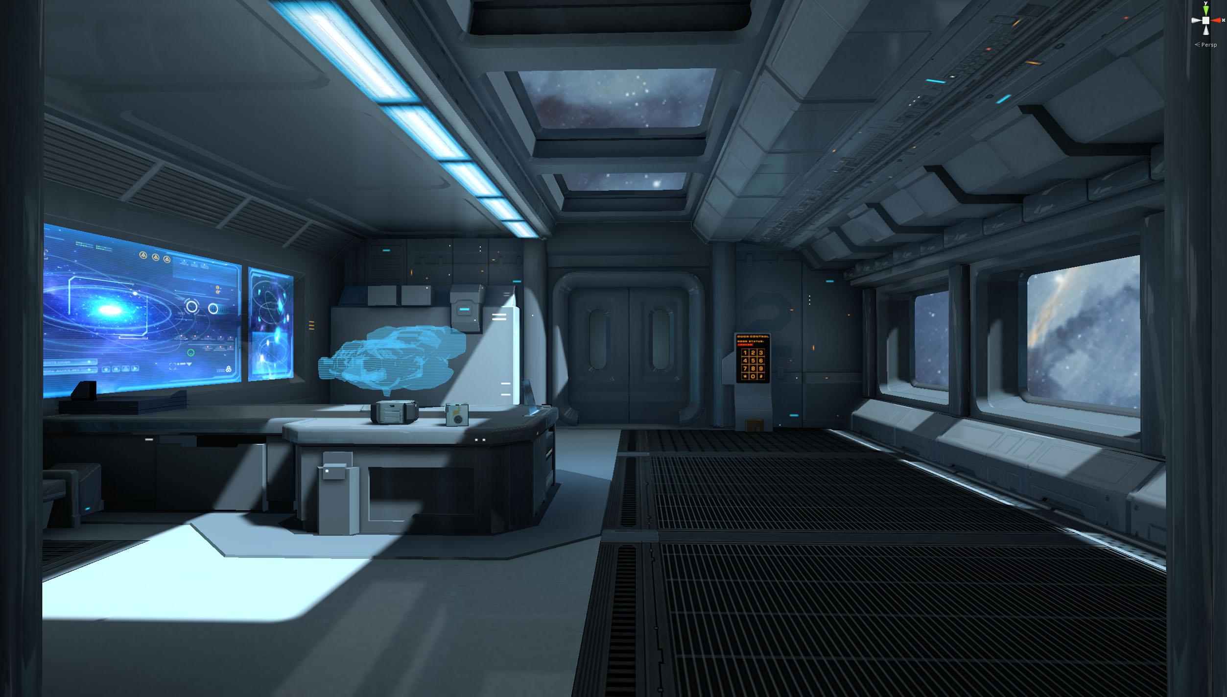 The Artifact screenshot