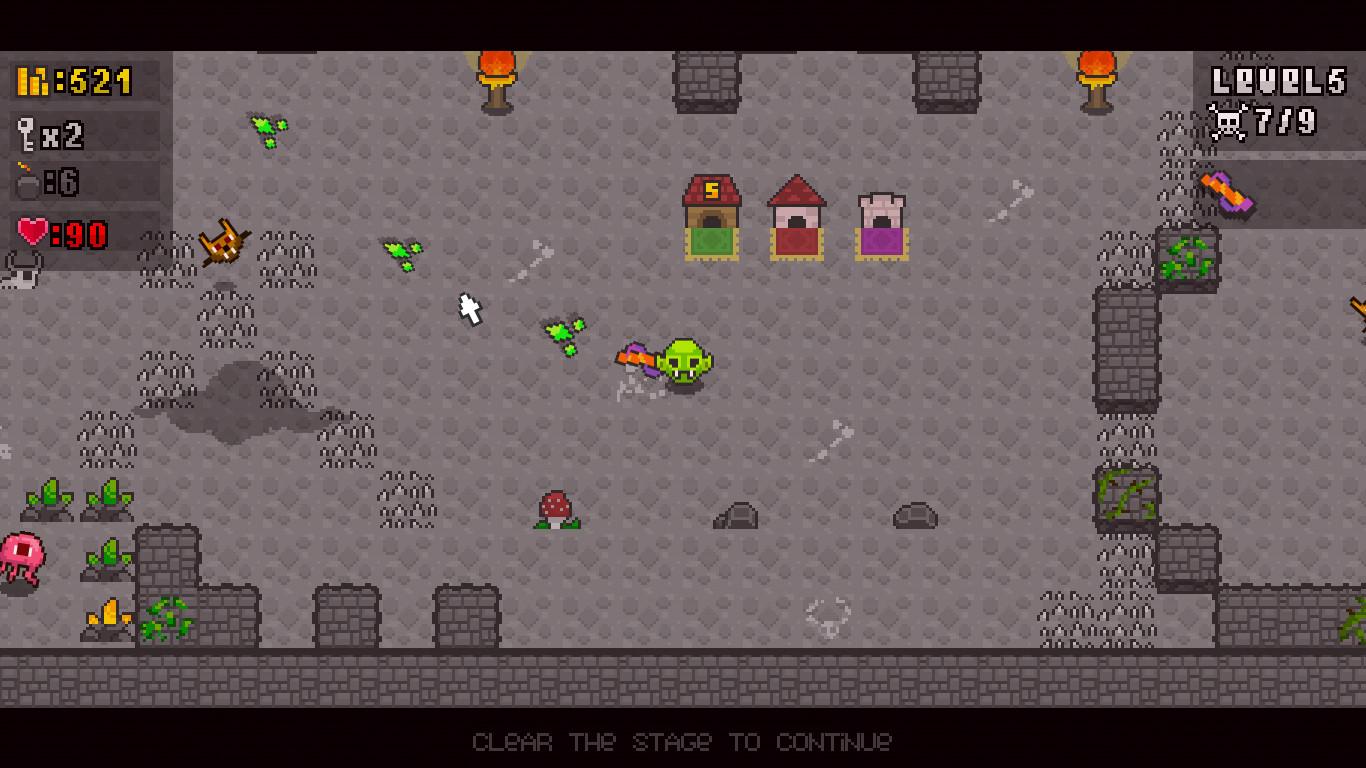 Super LOH screenshot