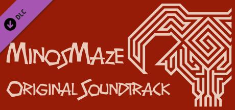 MinosMaze - The Minotaur's Labyrinth: Original Soundtrack