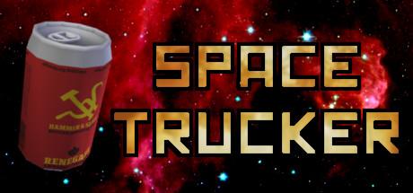 Space.Trucker-DOGE