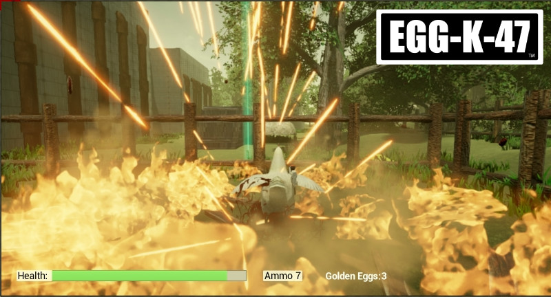 EggK47 Screenshot 2
