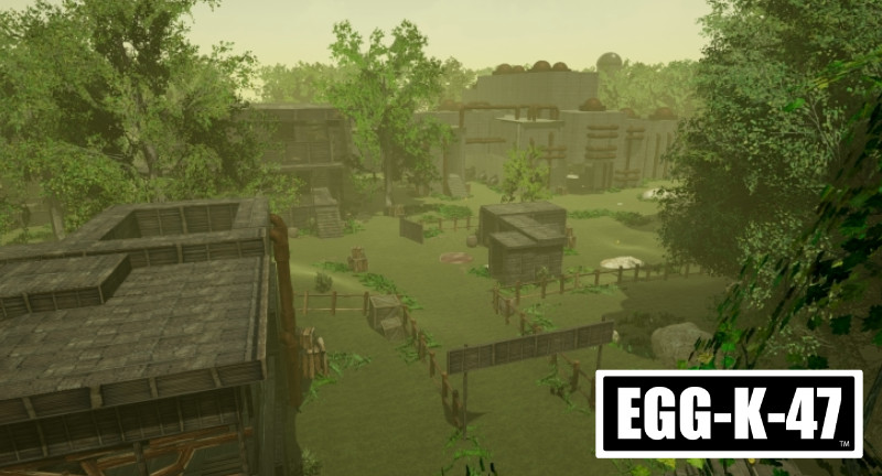 EggK47 screenshot