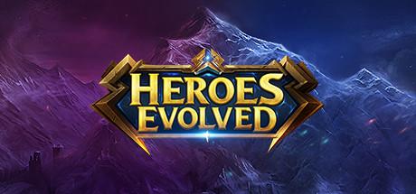 Скачать игру heroes evolved