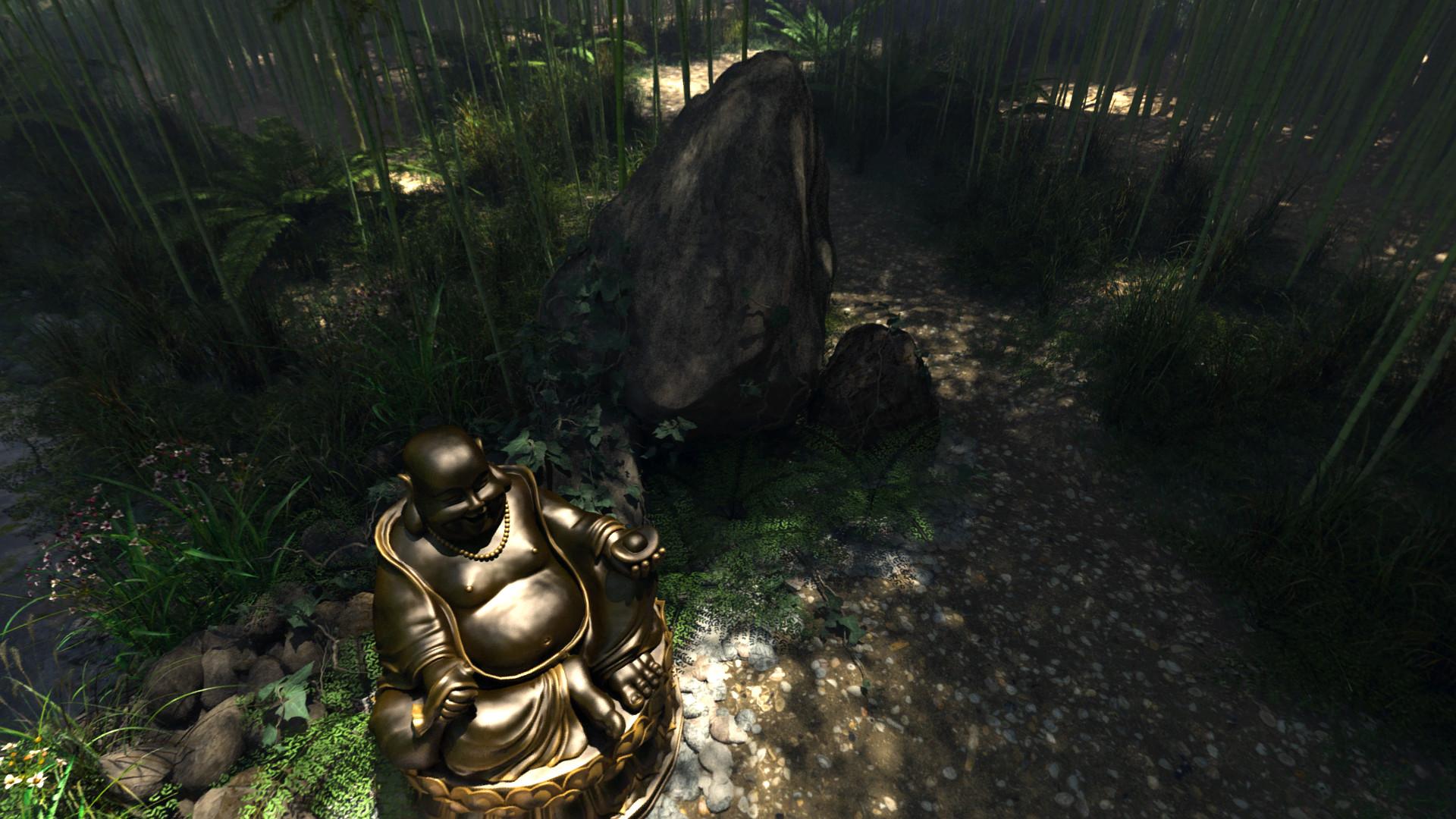 Relaxing VR Games: Mahjong screenshot