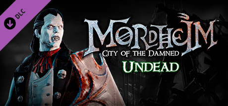 Mordheim: City of the Damned - Undead