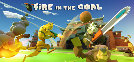 Fire in the Goal