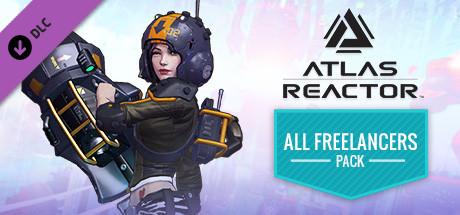 Купить со скидкой Atlas Reactor. All Freelancers Edition