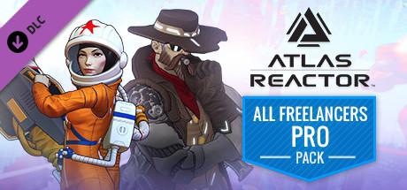 Купить со скидкой Atlas Reactor. All Freelancers Pro Edition